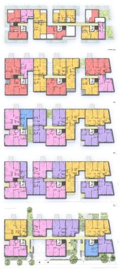Plans Niveaux - VongDC