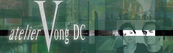 Atelier VongDC - Julie Howard & Sam Mays, Architectes