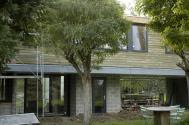 BRT - chantier - Tree house