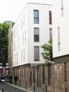 40 Logements - Rue Callié - Paris 18° - SIEMP