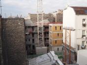 Construction - Structure Mixte Beton/Bois Photo @VongDC