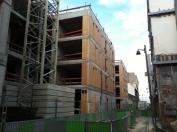 Construction Mixte - 7-11 rue Caillé @VongDC