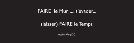 VDC - laisser FAIRE le Temps - 1