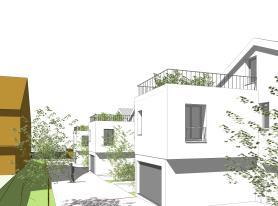 ser-es1-a-scenario1b - 3d view - vue 5 haut rue maisons 2
